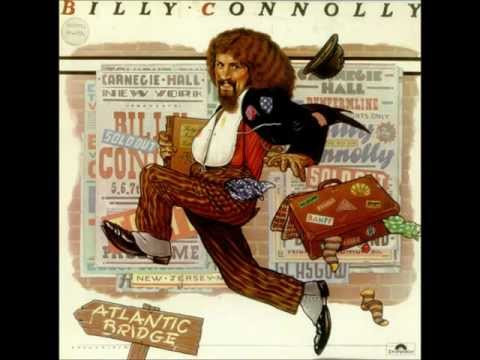 Billy Connolly - Shitkicker's Waltz