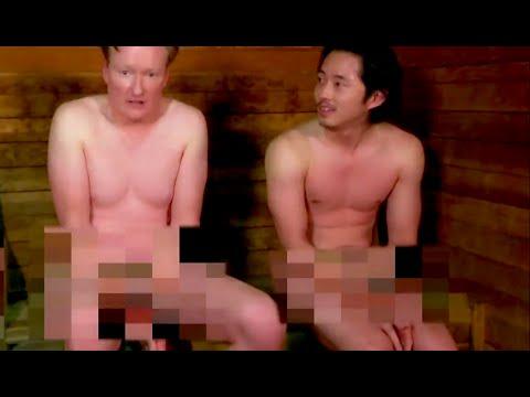 12 Naked gay