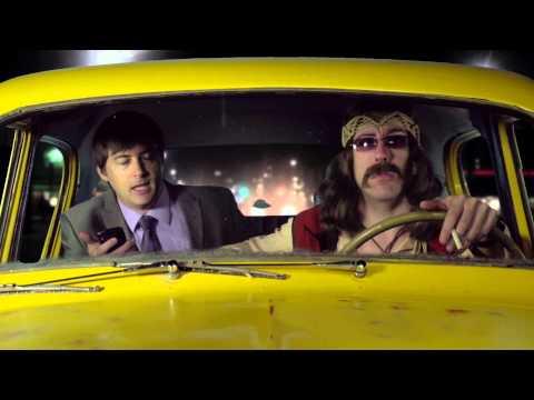 Roy Blunt Jr  Taxi