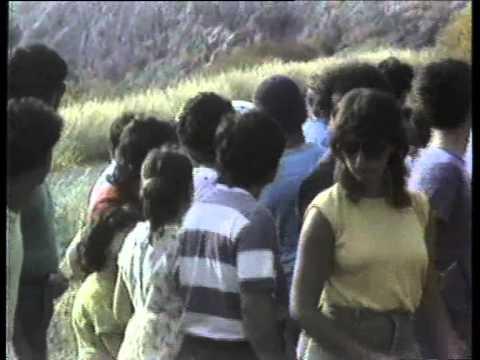 LA FABULEUSE HISTOIRE DES GROUPES B (1985)
