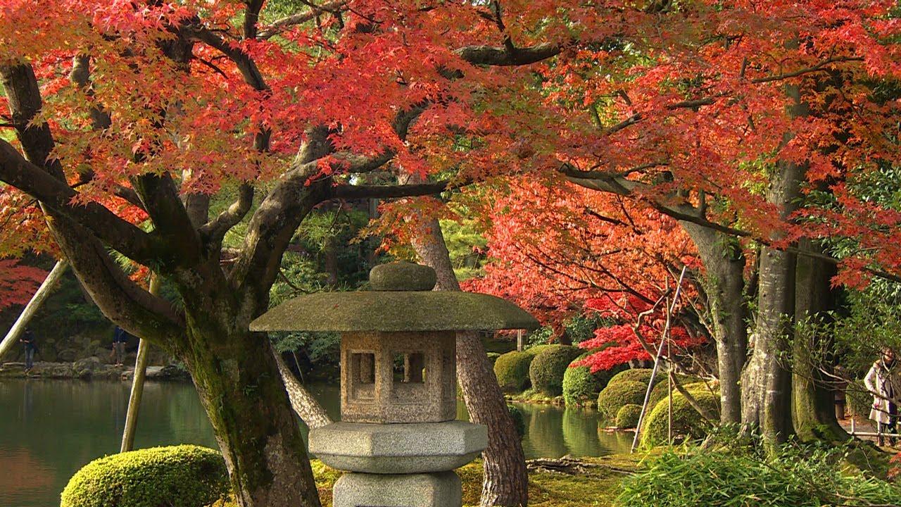 hd kenroku-en garden kanazawa