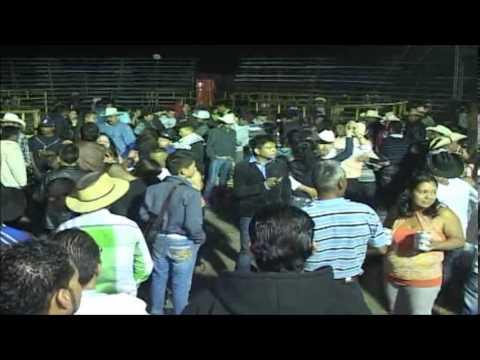 Fiesta De Pantaleon Gto 2013 - Baile