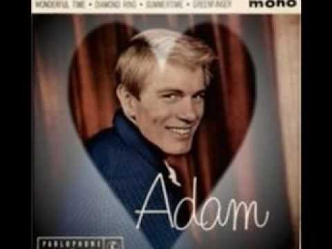 Adam Faith - The Reason