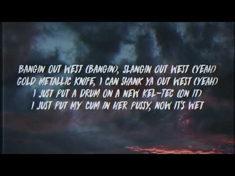 out-west-official-lyrics