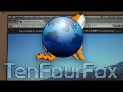 Browse The Web In 2018 With A PowerPC Mac (TenFourFox Tutorial & Review)