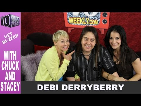 Debi Derryberry PT2 - Voice of Jimmy Neutron    Overcoming Fear In The Voice Over Business EP 29