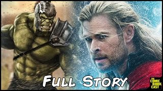 Thor Ragnarok Full Plot Leak and Breakdown