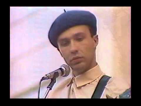 Ночной Проспект - Остатки Сомнений/Мне Не Нужна Информация (МЖК Атом, 1988)