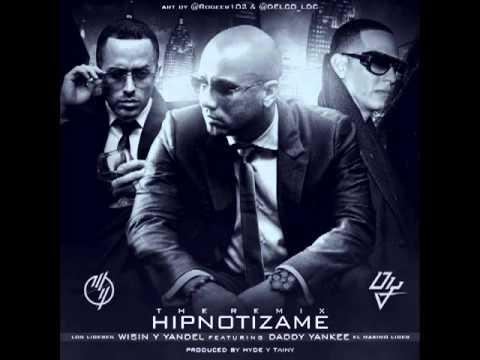 Wisin & Yandel Ft. Daddy Yankee -- Hipnotizame (Remix) (Official Preview) ★REGGAETON 2012★