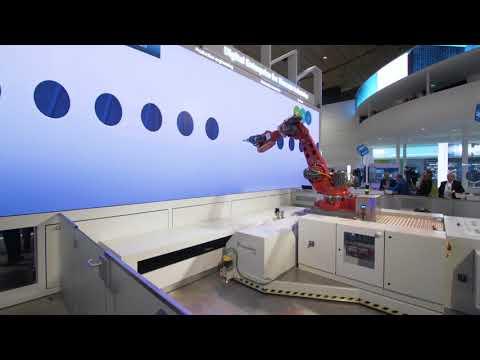 The Digital Twin helps the aerospace industry soar