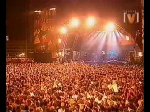 Limp Bizkit  Break Stuff  in sydney bdo 2001