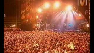 Limp Bizkit - Break Stuff live in sydney bdo 2001