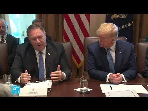 النووي الإيراني: -فاعلية الاستراتيجية الأمريكية- لإرغام طهران على التفاوض  - نشر قبل 29 دقيقة