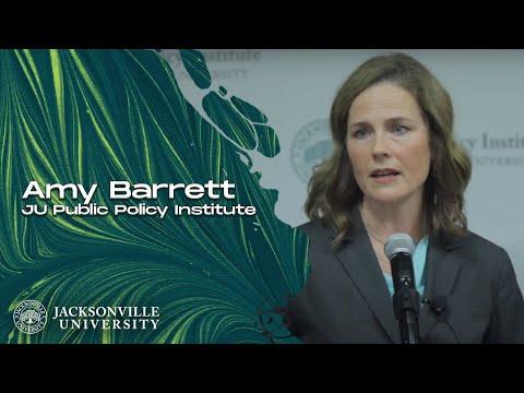 多渠道消息 川普将提名巴蕾特任高院大法官(图/视频)