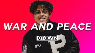 "Lil Skies, Yung Pinch Type Beat - ""War and Peace""  