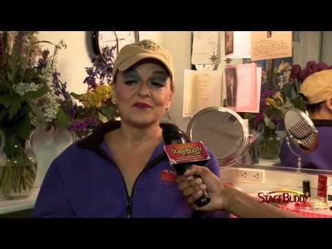 Artist Spotlight With Priscilla Lopez