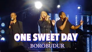 Download lagu One Sweet Day Mariah Carey MP3