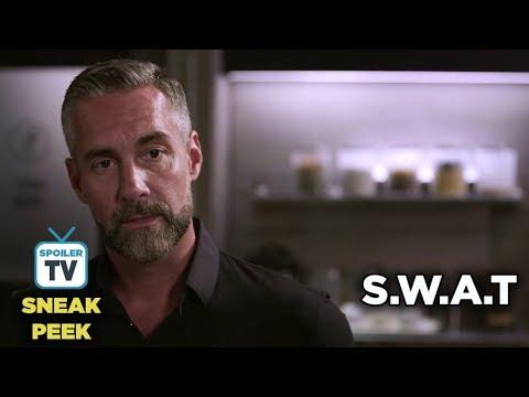 S.W.A.T. 2x06 Sneak Peek 4