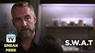 """S.W.A.T. 2x06 Sneak Peek 4 """"Never Again"""""""