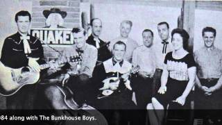 Florence Brown and the Bunkhouse Boys
