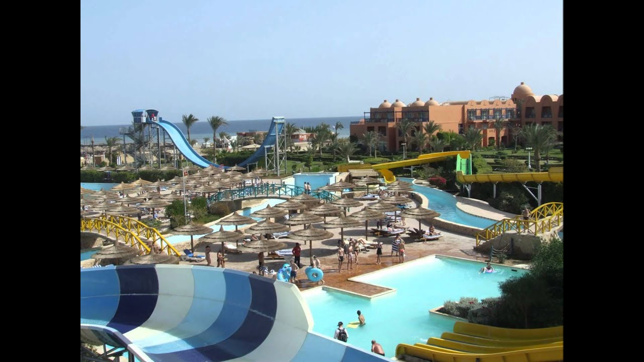 Hurghada, Hotel Titanic - one of the best in its series 23