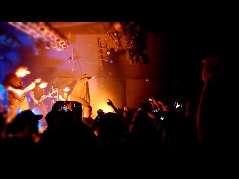 Thy Art Is Murder @ Electric Ballroom 2017