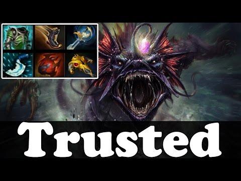 Trusted Plays Slardar vol 2 - Ranked Match Gameplay - Dota 2