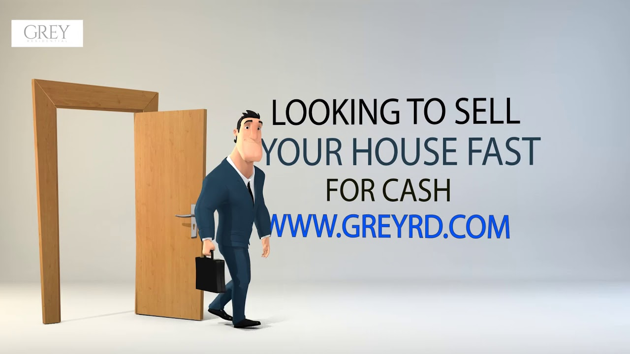 We Buy Houses - Sell My House Fast Baltimore Maryland
