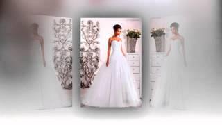 свадебные платья Смотреть