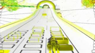Audiosurf: Guano Apes - Dick