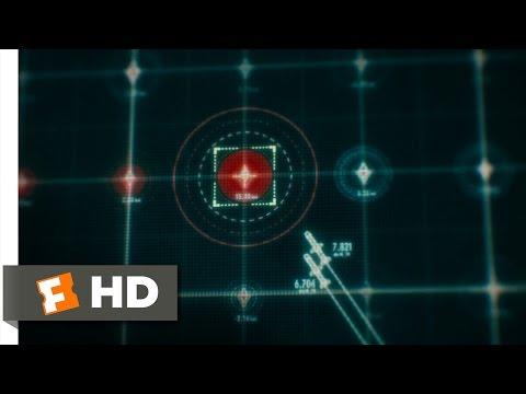 Battleship (6/10) Movie CLIP - It's A Miss (2012) HD