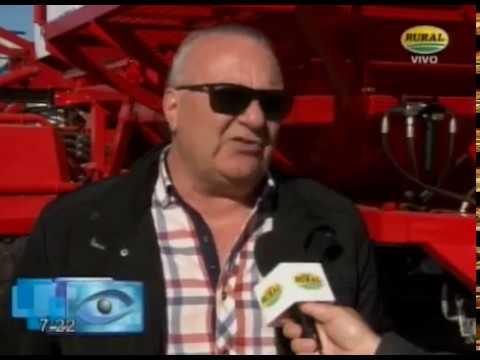 Ricardo Achilli, entrevista de Canal Rural
