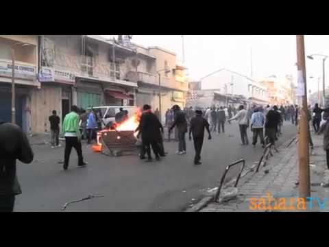 VIDEO NEWS: Senegal's Uprising Continues...