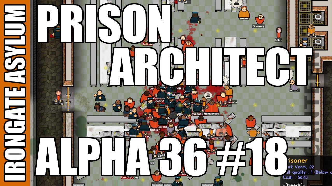 prison architect-alpha 14 shashank799 full game free pc, download