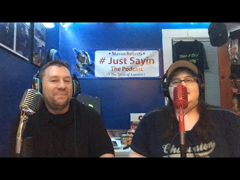 Hashtag Just Sayin Episode 152: I Wish I Was That Duck.