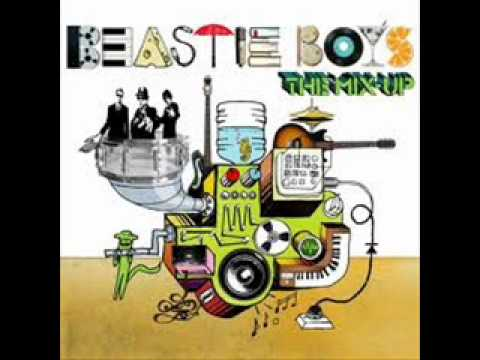 Beastie boys b for my name