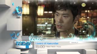 [Today 9/10] Lovers of Haeundae - ep.5