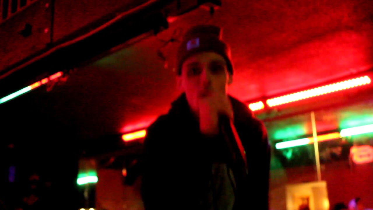 """""""Circle"""" Performance Music Video @ The Beer Vault in Bellefontaine, OH."""
