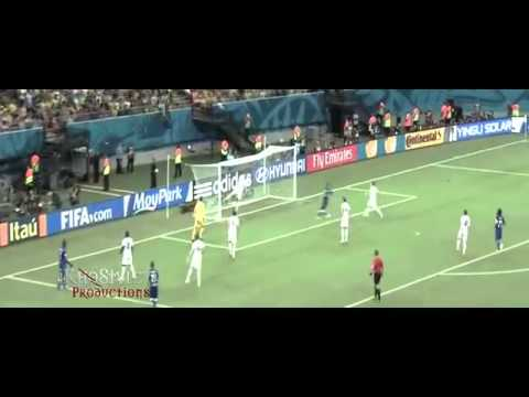 Mario Balotelli vs England • Individual Highlights • Italy Vs England 2 1 • World Cup 2014