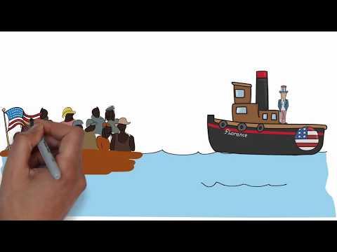 O Captain! My Captain! - Hindi translation and summary