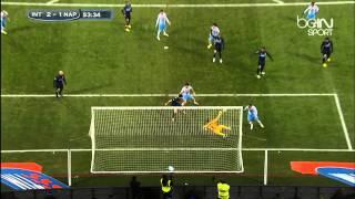 Serie A : Inter Milan - Naples