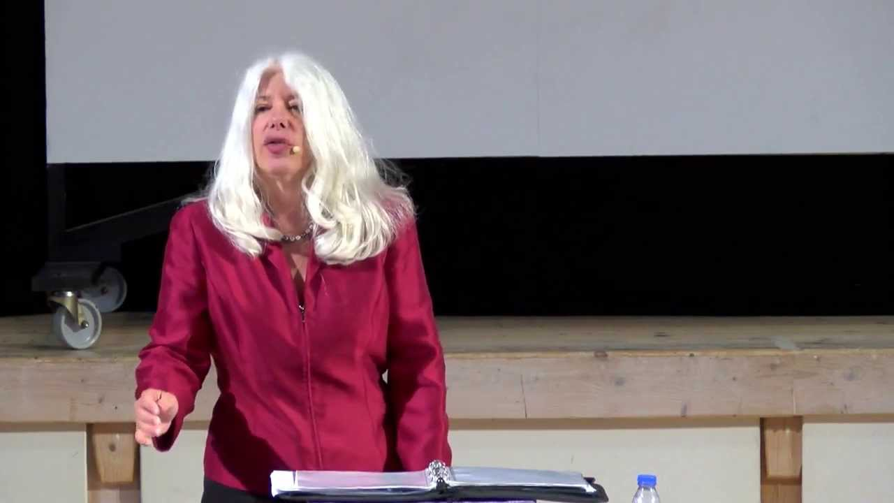 Rosa Koire: Agenda 21. Open Mind Conference 2013 Is it TOO late?