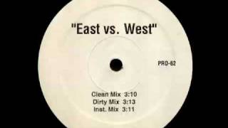 Watch Chubb Rock East Vs West Remix video