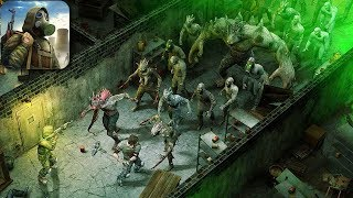 DAWN OF ZOMBIES: SURVIVAL - Walkthrough Gameplay - TRAILER (iOS Android)