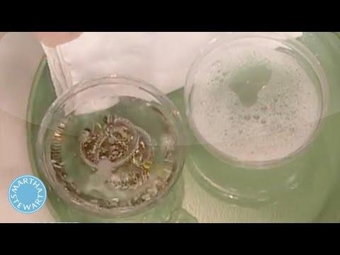 Jewelry Cleaning Tips - Martha Stewart