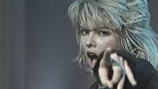 Kim Wilde - You Keep Me Hangin' On @ Bingo [50 fps] [Belgium, 06/02/1987]