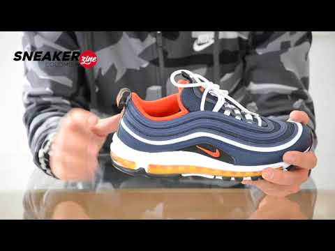the best attitude 8770a 2442c Nike Air Max 97 UNBOXING EN ESPAÑOL