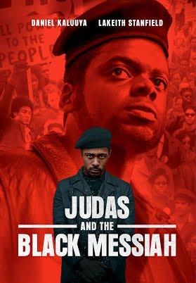 JUDAS AND THE BLACK MESSIAH | Trailer deutsch german [HD] - YouTube