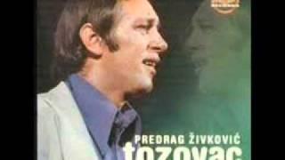 Predrag Zivković Tozovac Ovamo cigani (tekst)