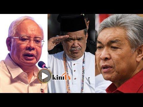 Najib sedih, Lagi MP tinggalkan Umno - Sekilas Fakta 14 Dis 2018